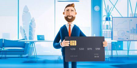 ExpertOption-Einzahlungsmethoden - So können Sie eine Einzahlung auf Ihr ExpertOption-Konto vornehmen