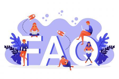 Häufig gestellte Fragen zu ExpertOption (FAQ)