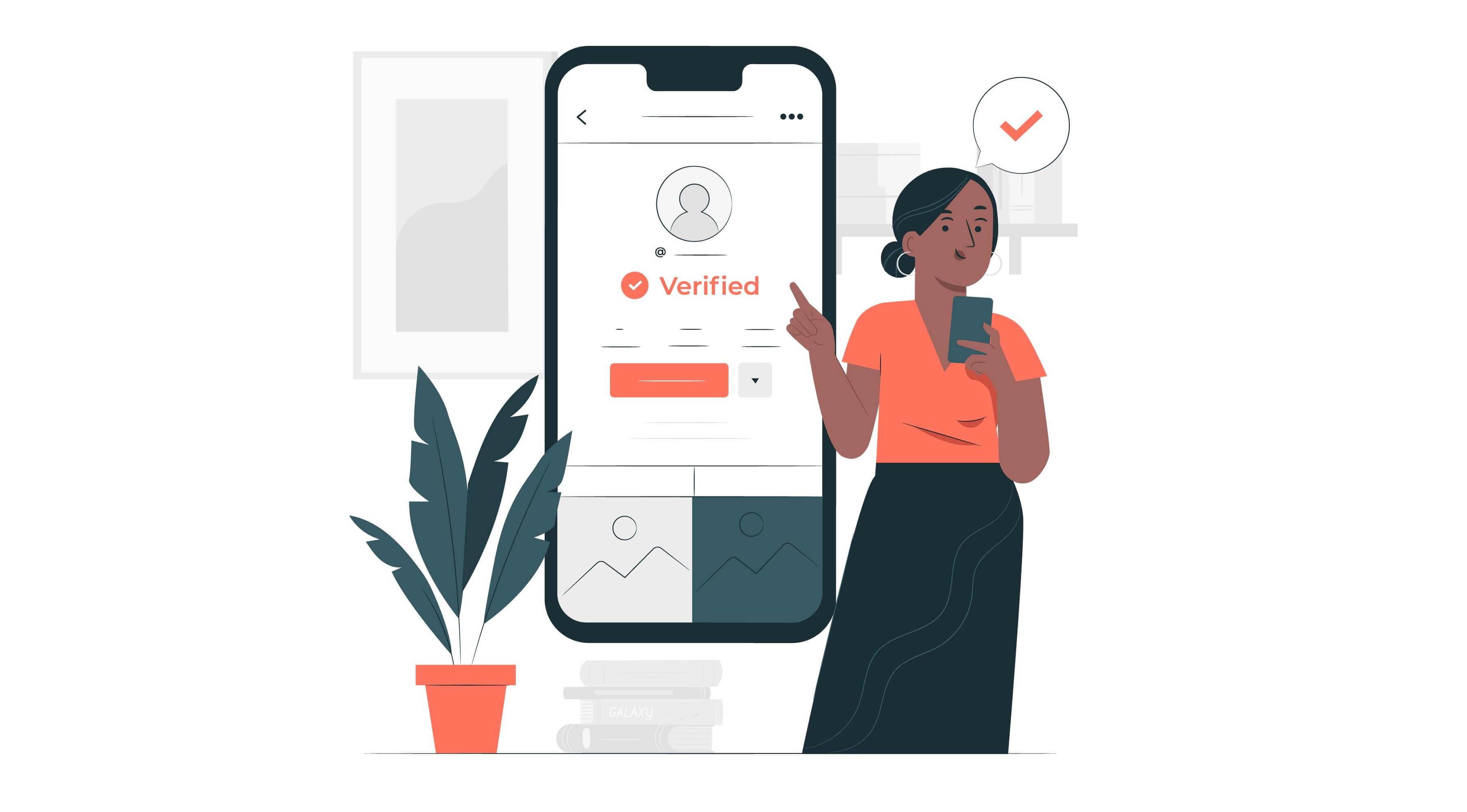 So registrieren und verifizieren Sie Ihr Konto in ExpertOption
